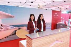 Hong Kong International Boat Show