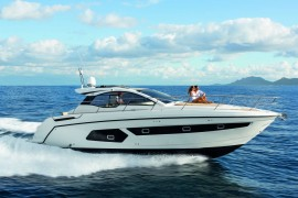 SIMPLY PERFECT EXPERIENCE WITH ATLANTIS 43