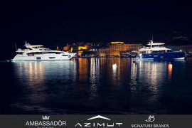Azimut Charter Club Malta launched