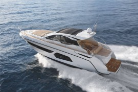 New Azimut Atlantis 43 available for September 2016 -  Asia Boat of the Year 2016